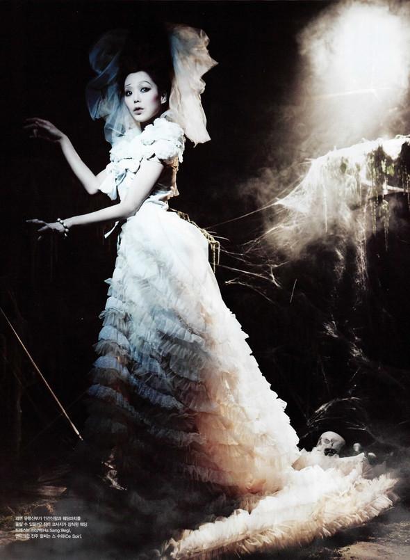 Corpse Bride. Изображение № 10.