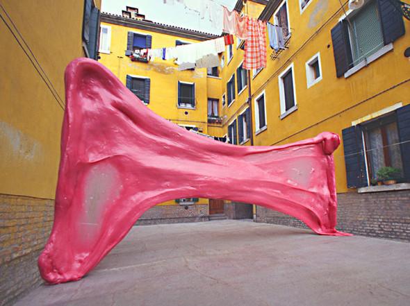 Жвачка наулицах Венеции идругие «безобразия». Изображение № 9.