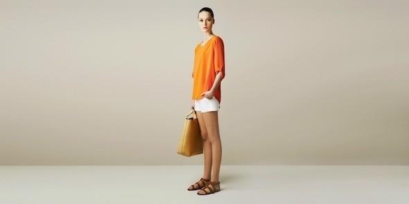 Лукбуки: Bershka, Urban Outfitters, Zara и другие. Изображение № 69.