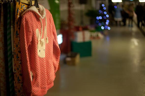 CHRISTMAS FESTIVAL. Три дня шоппинга и веселья!. Изображение № 14.