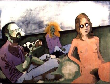 Poobah Studio 1972. Изображение № 5.