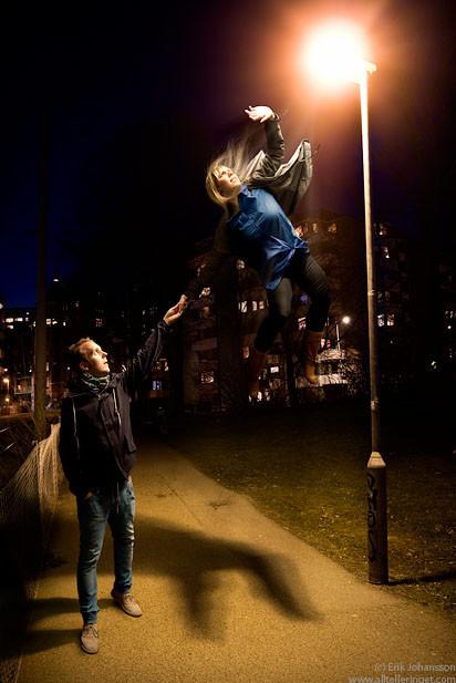 Эрик Йоханссон - шведский фотохудожник. Изображение № 5.