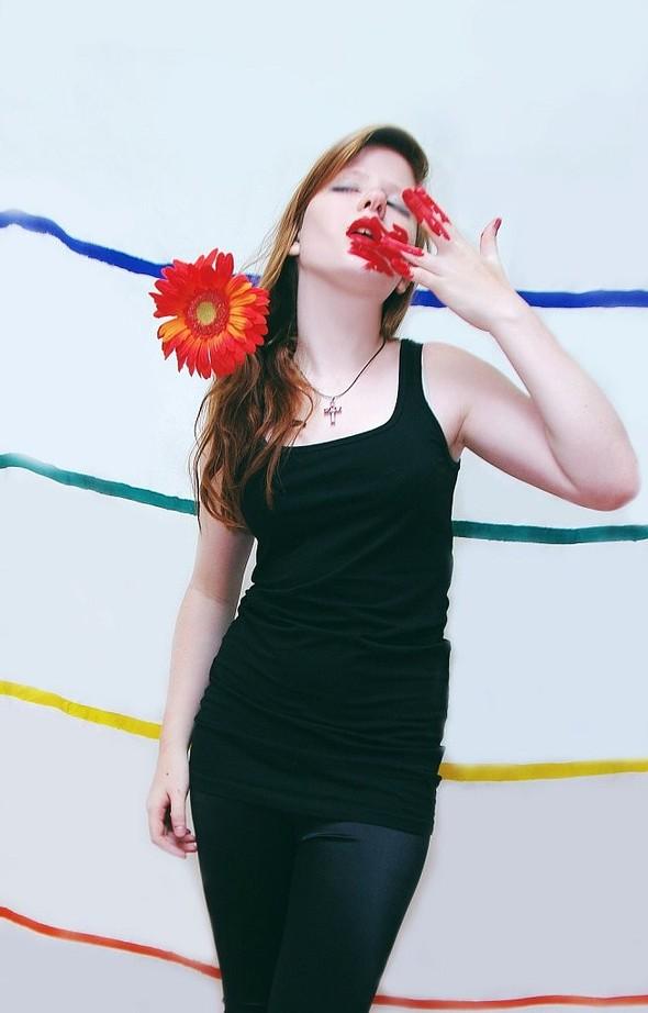 Автопортреты от фотографа RedHead. Изображение № 38.