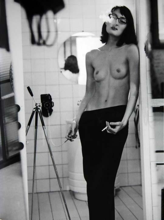 Обнажённые автопортреты непрофессиональных моделей. Изображение № 2.