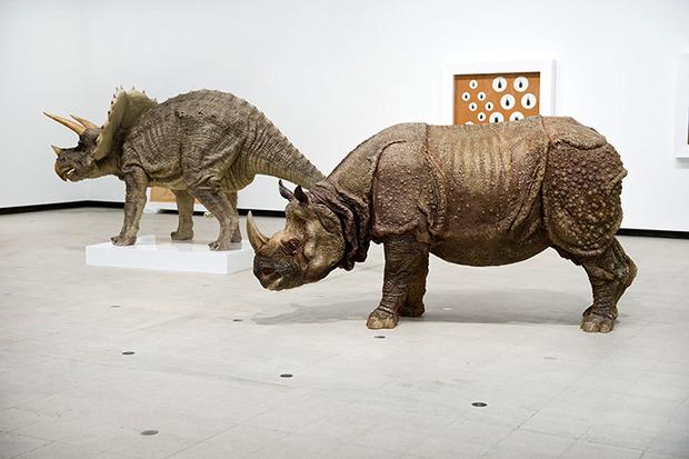 Ай Вэйвэй выступил против китайского современного искусства. Изображение № 4.