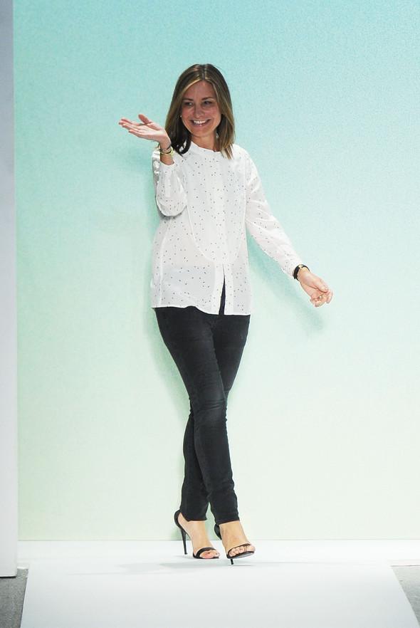 New York Fashion Week Spring 2012: День шестой. Изображение № 18.