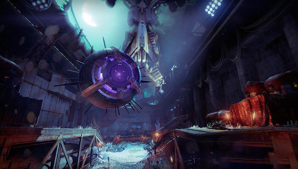 5 причин, почему Destiny так взволновала индустрию видеоигр. Изображение № 5.