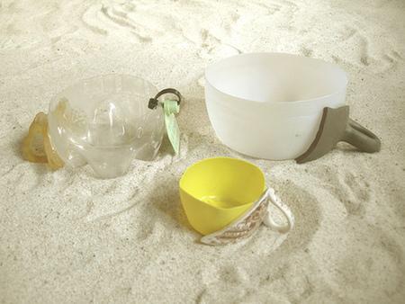 Чудная посуда Monique Goossens. Изображение № 13.