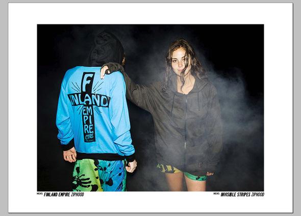 CTRL CLOTHING SPRING 09. Изображение № 23.