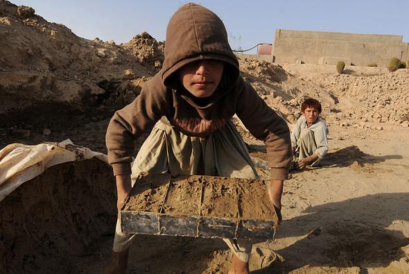 Афганистан. Военная фотография. Изображение № 20.