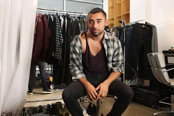 Никола Формичетти запустит собственную линию одежды. Изображение № 1.