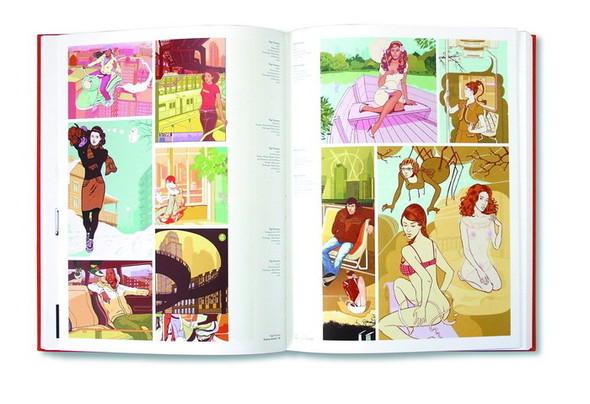 Illusive 2. Contemporary Illustration andIts Context. Изображение № 6.