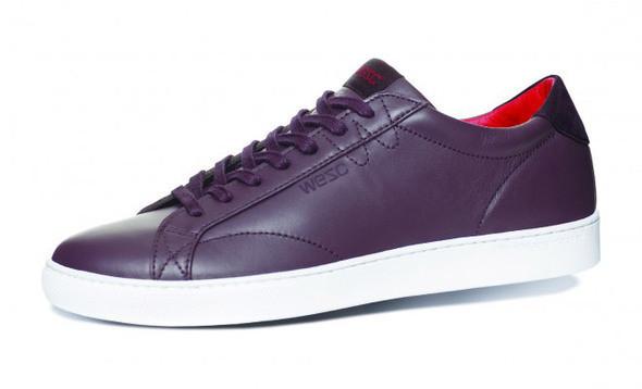Изображение 13. WeSC - Дебютная обувная коллекция.. Изображение № 13.