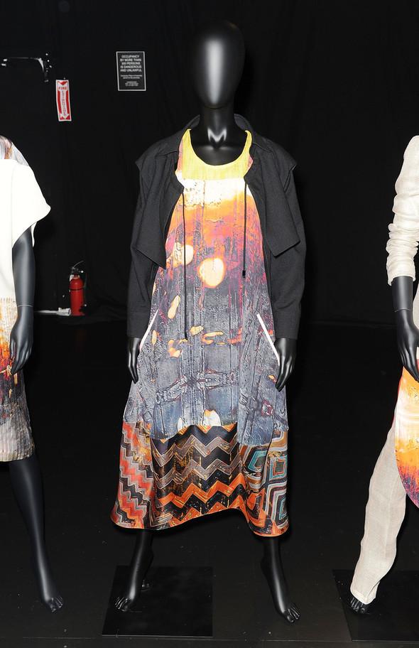 New York Fashion Week Spring 2012: День шестой. Изображение № 37.