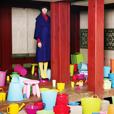 Korean Photo-Girl. Изображение № 37.