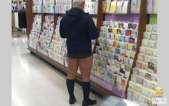 Покупатели Walmart илисмех дослез!. Изображение № 140.