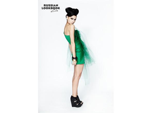 Платье Борис Щербина. Изображение № 10.