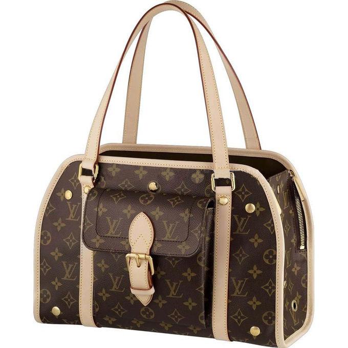 Louis Vuitton. Изображение № 3.