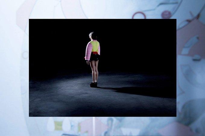 Минью Ким стала победителем премии H&M. Изображение № 4.