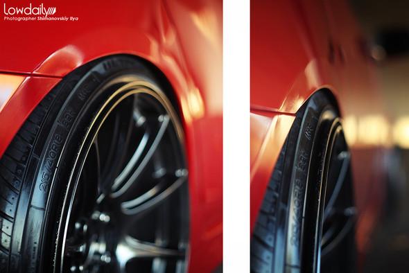 Not stereotype – Honda Accord. Изображение № 13.