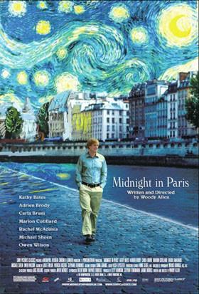 Фильмы недели: «Полночь в Париже», новый Миике. Изображение № 1.