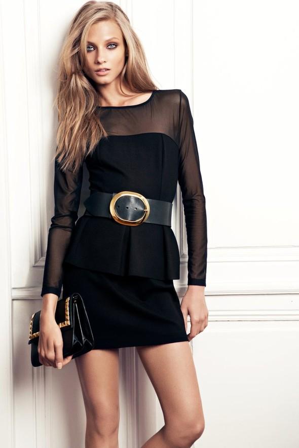 Лукбуки: H&M, Free People, Mango и Zara. Изображение № 43.