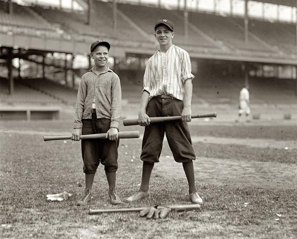 Изображение 27. Sports in USA 1899-1937 years.. Изображение № 27.