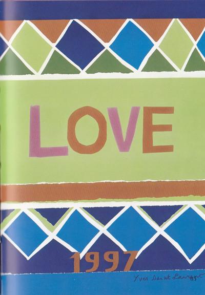 Love is all around. Изображение № 19.