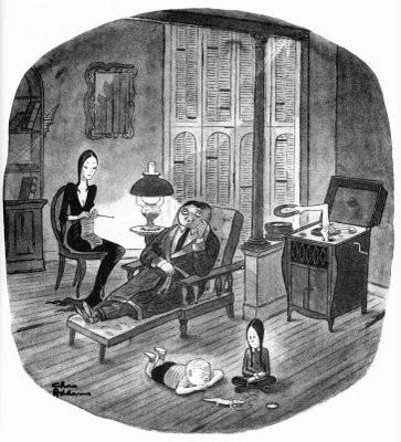 10 иллюстраторов журнала New Yorker. Изображение №11.