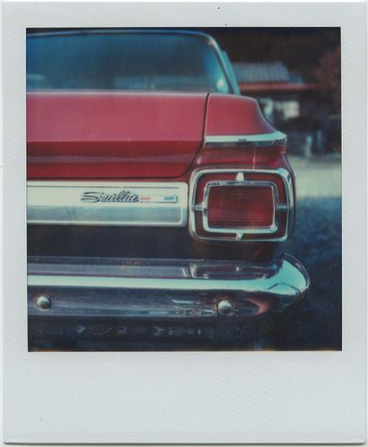 Polaroid cars. Изображение № 19.