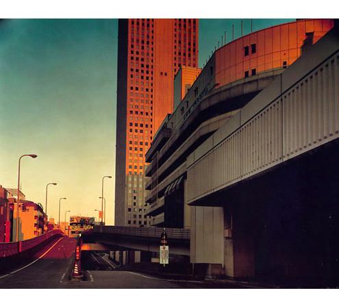 Большой город: Токио и токийцы. Изображение № 185.
