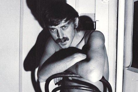 Мартин Сандберг,  арт-директор  журнала Contributor. Изображение № 58.
