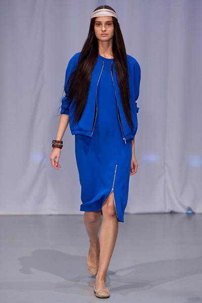 Lena Vasilyeva весна-лето 2012. Изображение № 18.