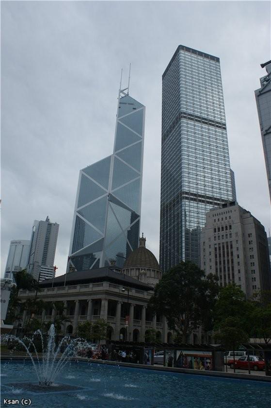 Китай-Гонконг. Изображение № 10.