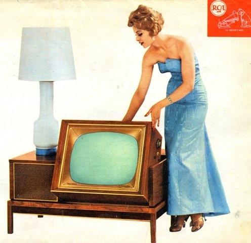 Телевизоры 1960х годов. Изображение № 26.