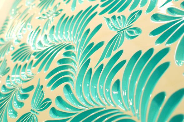 Новая коллекция рельефных панелей от LETO. Изображение № 7.