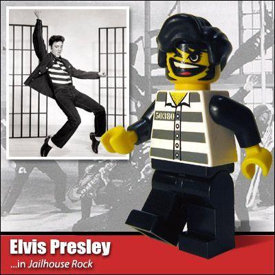 ЗВЕЗДНЫЕ LEGO. Изображение № 7.