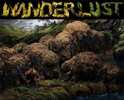 "Bjrk – ""Wanderlust"". Изображение № 1."