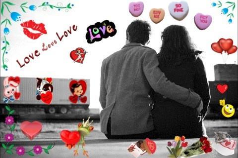 Изображение 4. День Святого Валентина в App Store.. Изображение № 4.