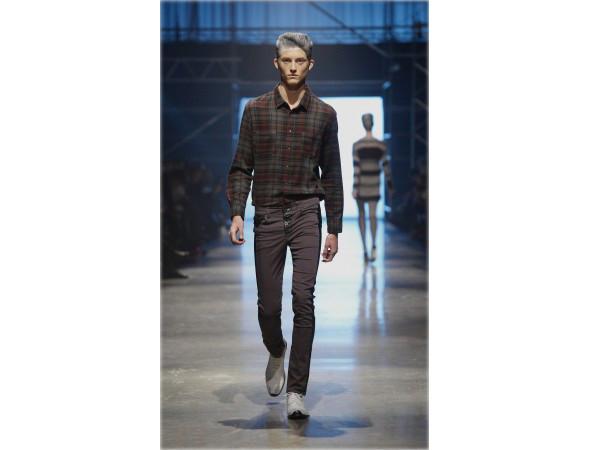 Неделя моды в Стокгольме: Cheap Monday,Filippa K,Whyred. Изображение № 15.