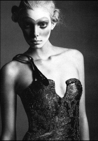 Tanya Dziahileva чистое сияние красоты. Изображение № 22.