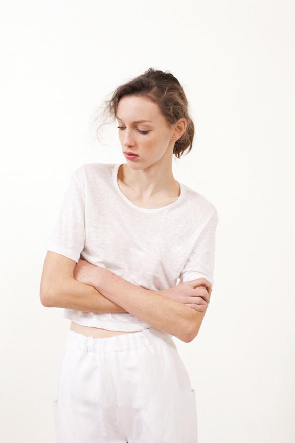 Лукбук: Dress Up SS 2012. Изображение № 6.