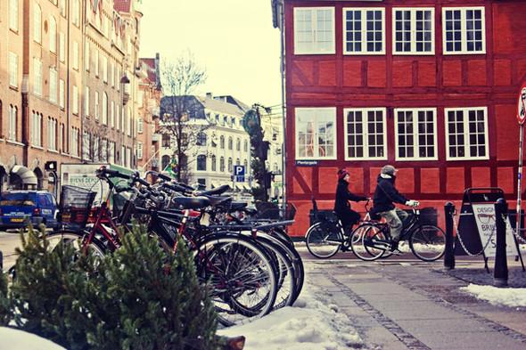 Изображение 46. Finland/Sweden/Danmark.. Изображение № 46.