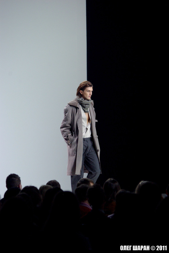 Изображение 58. Volvo Fashion Week: Tarakanova Men's Collection.. Изображение № 58.
