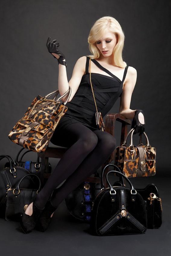 Новогодний шопинг с Versace collection. Изображение № 1.