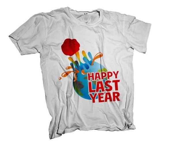 Коллекция футболок от Chapaev Street. Изображение № 12.