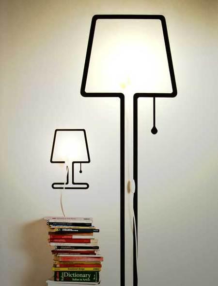 40 Чудных ламп. Изображение № 34.