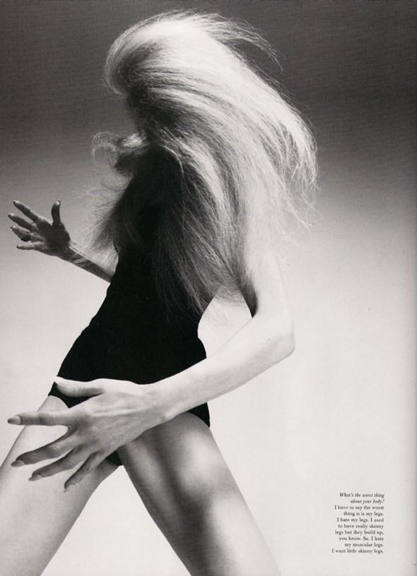 Съемки: иконы Love Magazine. Изображение № 17.