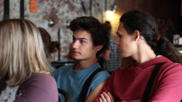 Ломокросс двух столиц, 29 августа'09. Москва!. Изображение № 10.