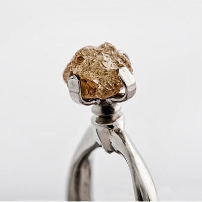 Ring by Sruli Recht. Изображение № 4.